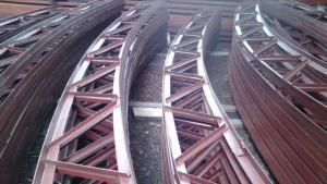 Изготовление метало конструкций в Краснодаре